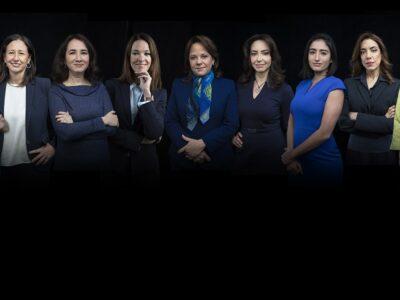 Mujeres vacuna México